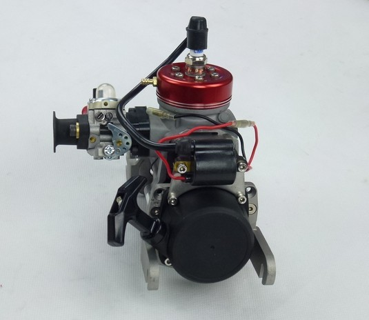 Gas powered 29cc rc boat engine jpg for Gas rc boat motors