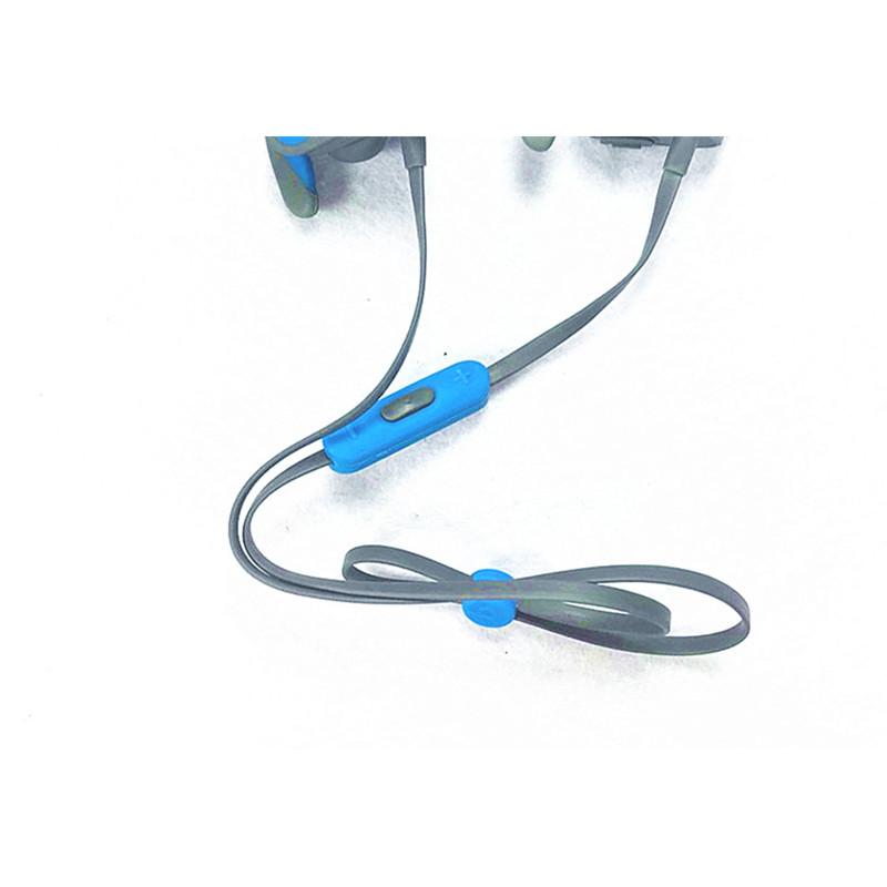 AC PB 2 Sweatproof Deportes Auricular Inalámbrico Bluetooth En La Oreja Los Auriculares Con Micrófono Manos Libres Para iPhone IOS Samsung Android(China (Mainland))