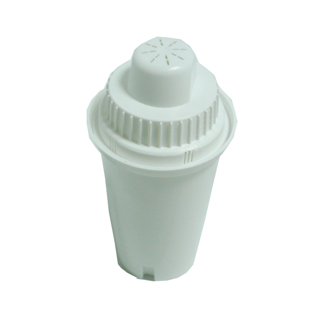Free Shipping 10pcs/lot By China Post Air Mail for Old Model 2L&3.5L Alkaline Water Pitcher Filter(China (Mainland))
