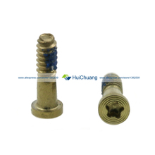 100Pcs/ Lot Bottom Screws for  iPhone 5s 6 6 Plus Replacement Parts(China (Mainland))