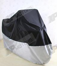 Waterproof Motorcycle Cover For Harley-Davidson VRSC V-Rod Muscle Street Night Rod 265*105*125cm