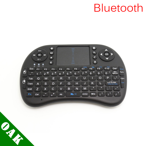 Bluetooth Keyboard For Android Price: Free-Shipping-Original-Rii-i08BT-Mini-Bluetooth-Keyboard-with-Touchpad-for-Android-TV-Box-PC