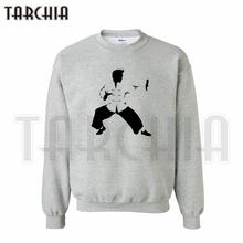 TARCHIA 2016 free shipping limited hoodies kung fu man sweatshirt Shadow Boxer casual parental survetement homme woman can wear