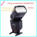 Yongnuo Speedlite YN565EX II C YN 565EX II Wireless TTL Flash Speedlite For Canon Cameras 500D