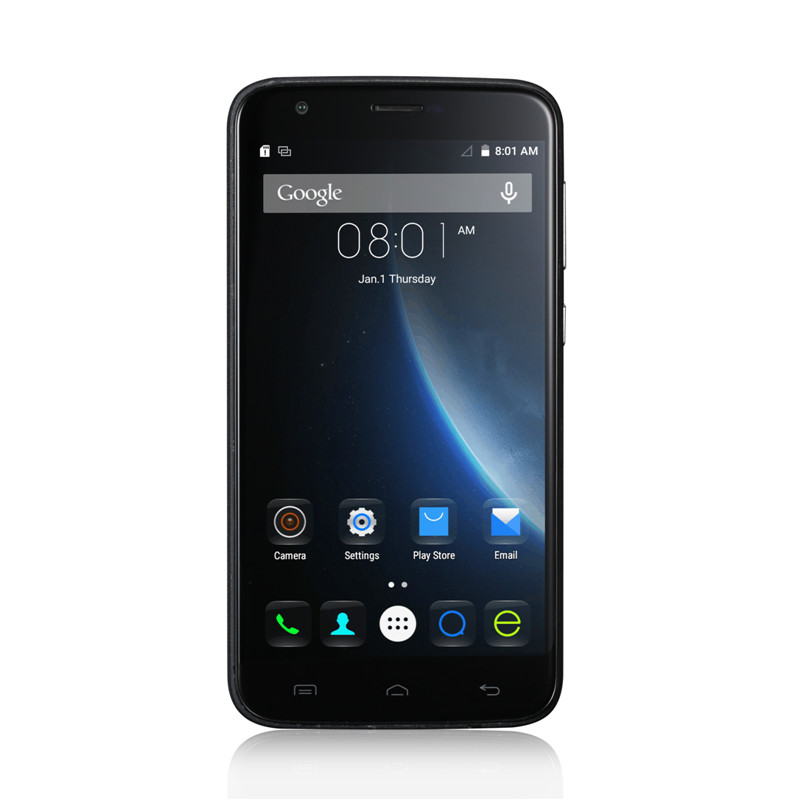"""Presell Original Doogee Y100 Plus 5.5"""" 4G LTE Mobile Phone Android 5.1 MTK6735 1280x720 2GB RAM 16GB ROM 13.0MP Smartphone"""