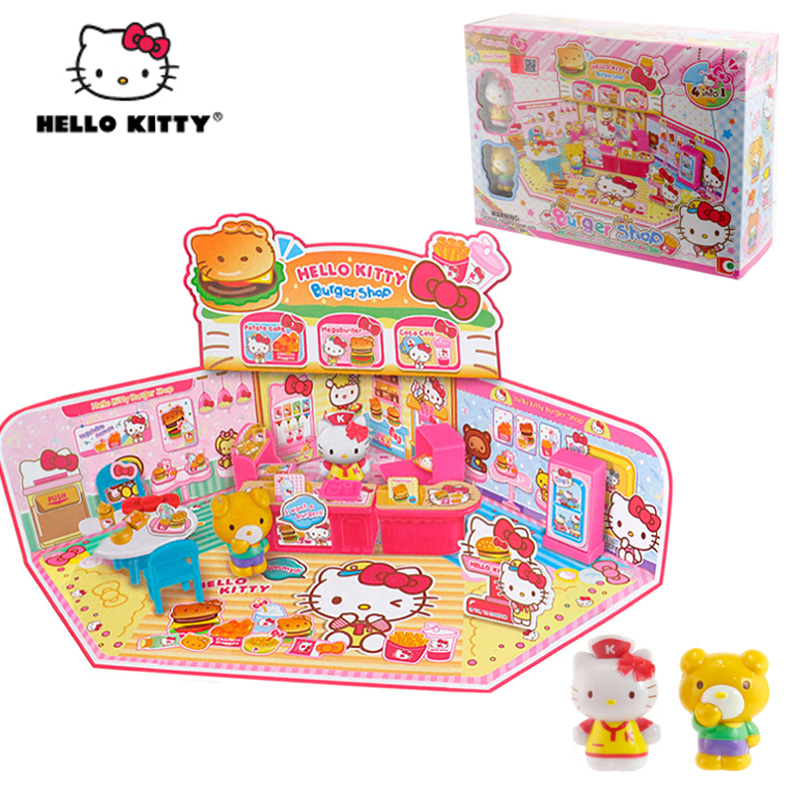 White house shop promotion shop for promotional white - Casa de hello kitty ...
