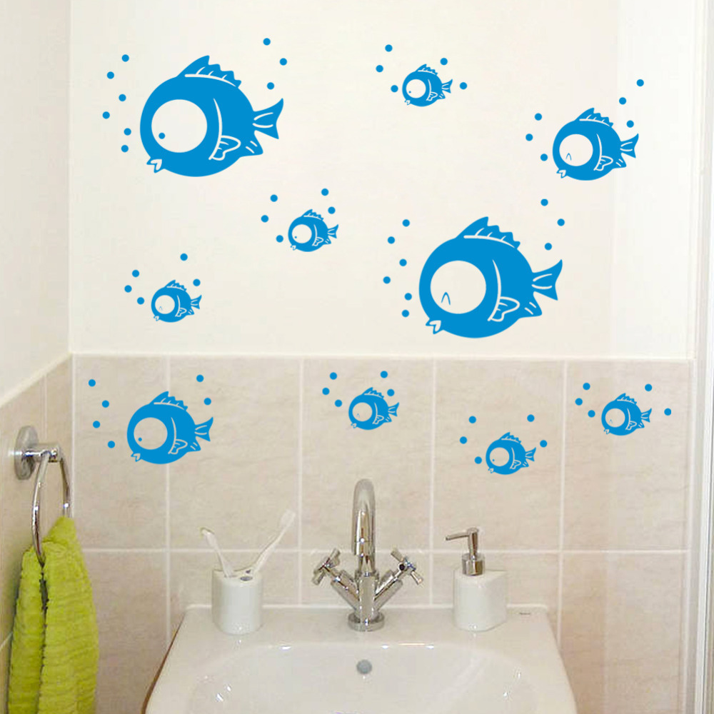 Bathroom Fish Decor Compare Prices On Children Bathroom Decor Online Shopping Buy Low