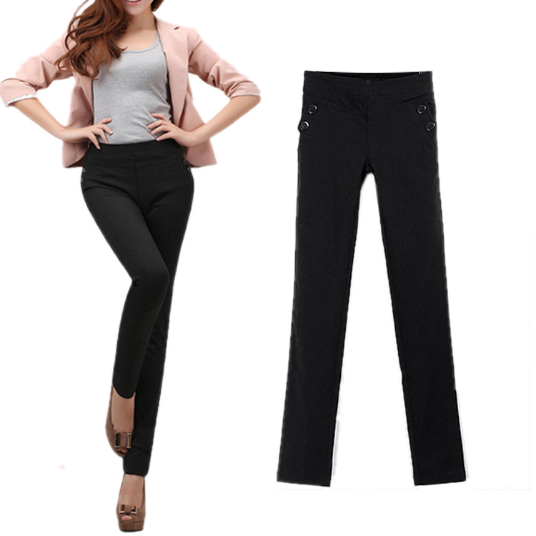 Compare Prices on Work Office Pants- Online Shopping/Buy Low Price ...