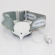 2016 Brand New Security Enuresis Bedwetting Sensor Alarm For Kids Children Baby Sleeping Enuresis Let Them Have A Good Dream