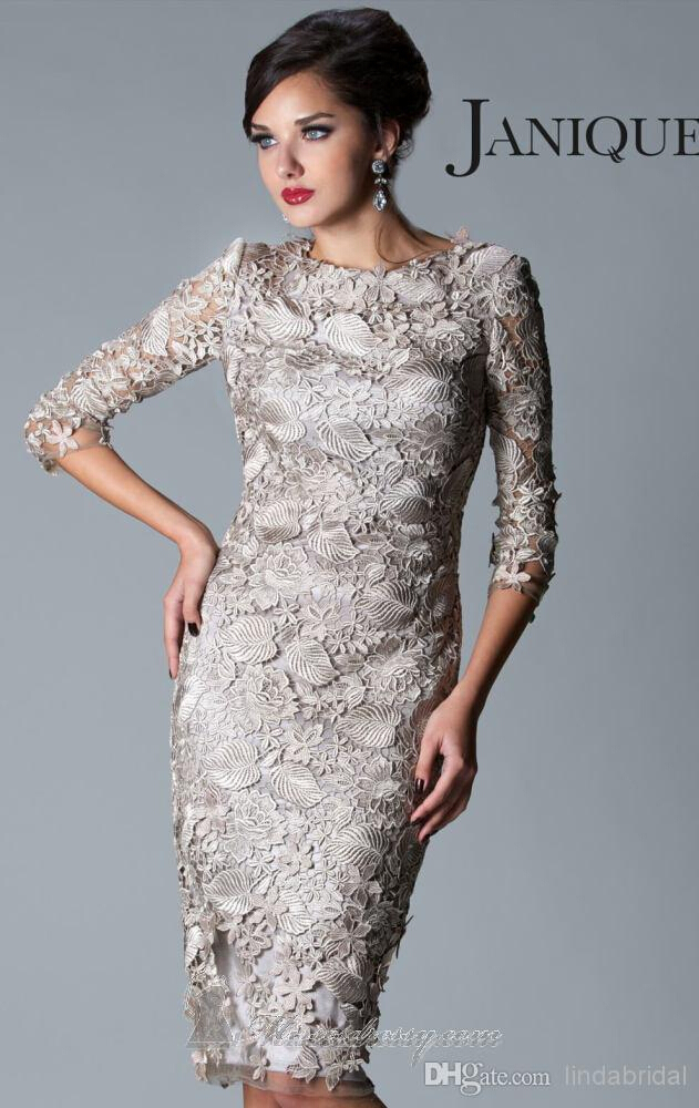 Mother Of The Bride Dresses Lace - Ocodea.com