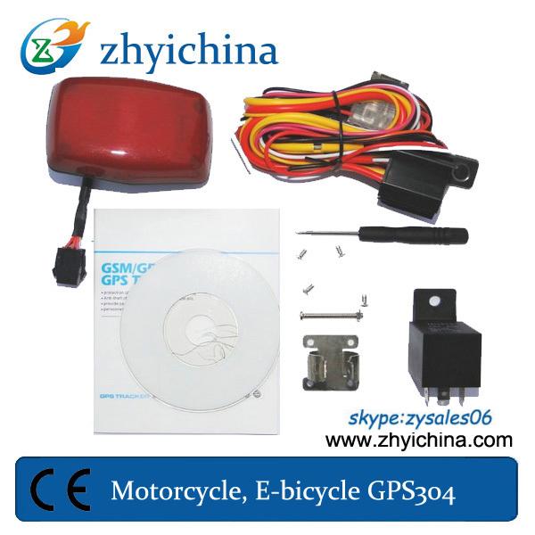 Shenzhen gps tracker factory very small tracker gps---original gps304(China (Mainland))