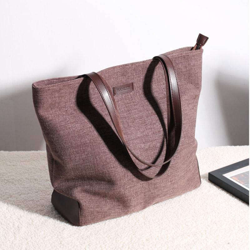2 Color Women Top-handle Bag Party Bucket Shoulder Bags  Handbags Solid Tote  Female Herald Fashion<br><br>Aliexpress