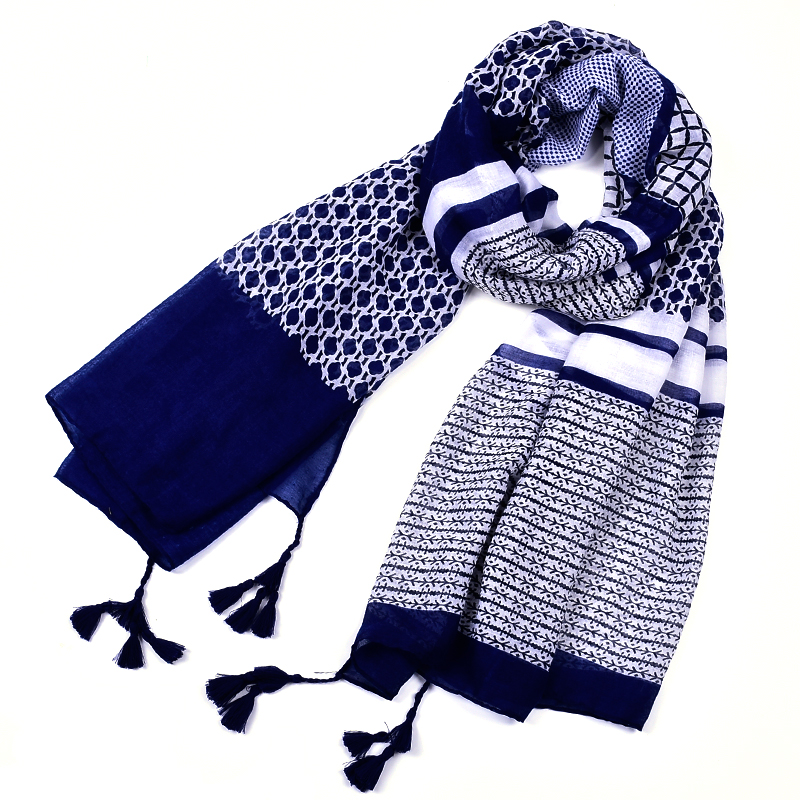 plaid scarf font b tartan b font bandana cachecol xadrez hijab poncho feminino brand foulard poncho