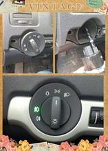 Buy fast best Quility Headlight Switch Skoda Octavia II OE:1Z0 941 431 / 1ZD 941 431E GREEN LIGHT for $9.00 in AliExpress store
