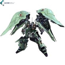 Brand GOGO HGUC099 1:144 NZ-666 Kshatriya Gundam Action Figure Assemble Robot Gift Japanese Animes Fan Collection Model