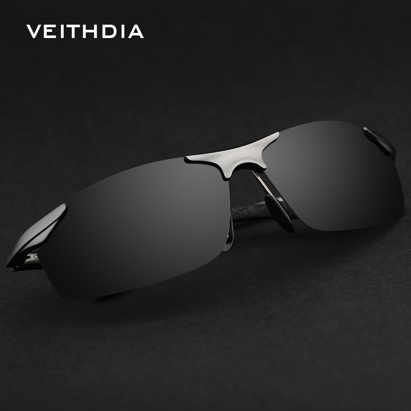 Brand Aluminum Polarized Sunglasses Men Sports Sun Glasses Driving Glasses Mirror Goggle Eyewear Male Accessories 6529(China (Mainland))