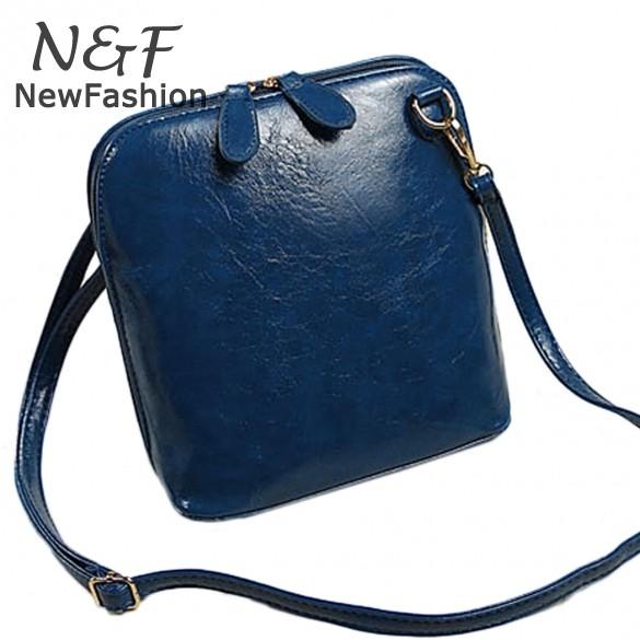 free shipping Women messenger bags pattern shoulder bag fashion good quality women pu leather handbag 4 Colors 35(China (Mainland))