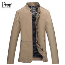 New men's spring jacket men fashion brand casual suit blazer men outerwear  jacket fashion men(China (Mainland))