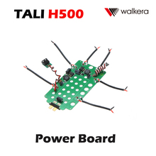 Original Walkera TALI H500-Z-18FPV RC Quadcopter Toys Spare Part Power Board free shipping