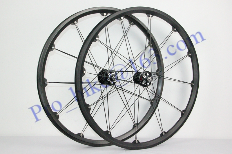 Disc brake  650B width 27mm carbon mountain bike wheel  carbon MTB wheels with D041SB/D042SB hub<br><br>Aliexpress