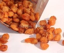 Free shipping,dried longan premium guiyuanrou 100g longan, dry dried longan meat thick
