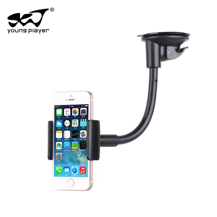 shenzhen manufactuer universal car holder GPS windshiled stand bracket for iphone 5s 5c 6s(China (Mainland))
