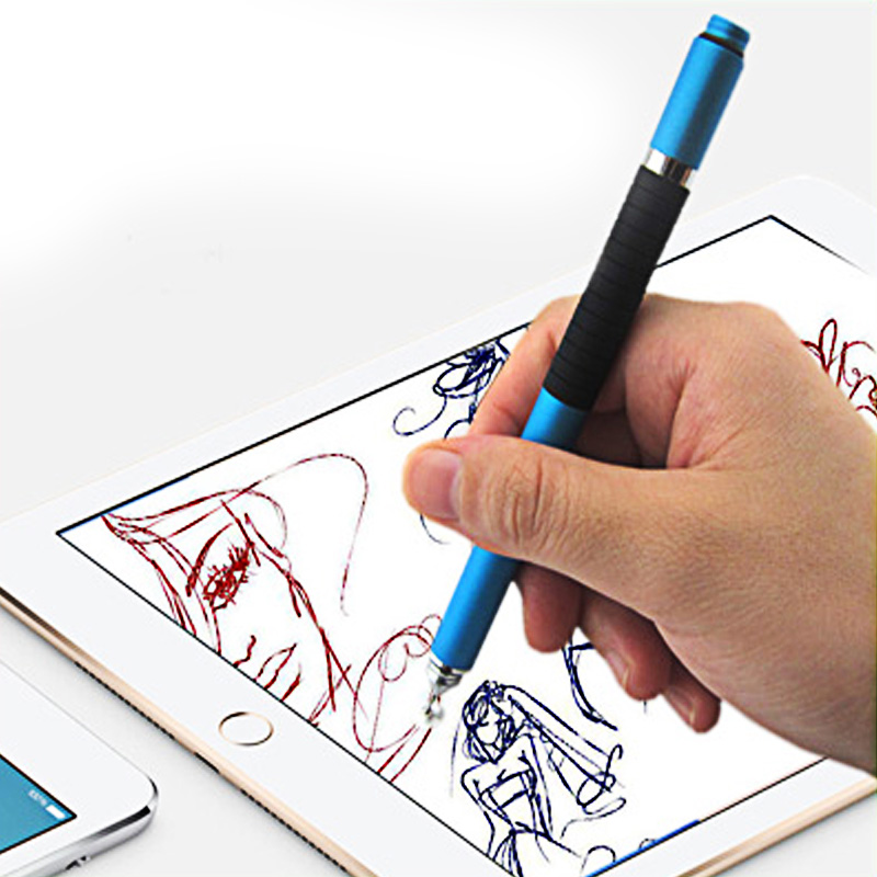 [ 2 IN 1 ] Adonit Jot Pro Fine Point Stylus for Apple, Android, Kindle, Samsung, and Windows Tablets<br><br>Aliexpress