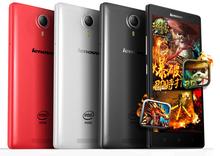 Original Lenovo K80M 4G FDD LTE Android 5.0 Quad-core 1.8 GHz 2B/32GB Dual SIM 5.5 inches 1080P 4000mAh battery smartphone