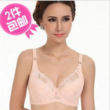 2016 Hot Seling thin Lingerie Lace Women Bra Half Translucent Soft C D DD E Cup Lingerie Female Push Up Bra Women Underwear 3370(China (Mainland))