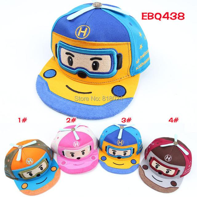 Комикс робот дети кепка, Унисекс дети снэпбэк шапки бейсболки, Casquette шляпа хип-хоп лето солнцезащитные головные уборы шапки