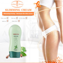 Buy AICHUN BEAUTY SlimMing Cream Green tea body sculpting Lose Weight Easy Slimming hot gel DHL Free 60 PCS for $257.90 in AliExpress store