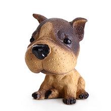 popular clay dog