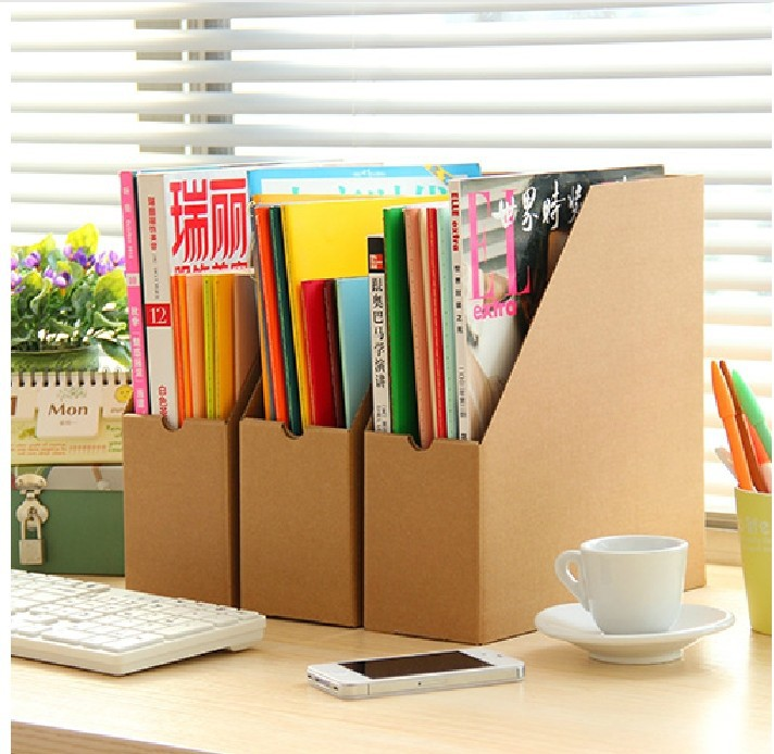 Storage Box 1Pcs 2016 Hot Selling Multifunction File Storage Box Container Case Organizer Multifunction Free Shipping 5ZCF015(China (Mainland))