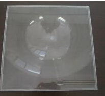 Fast shipping 2pcs/lot Small size 310*310mm PMMA fresnel lens solar of Thickness:5mm Groove pitch: 0.5mm/1mm Focus:330/35(China (Mainland))