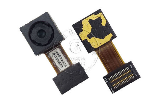 New replacement repair part BACK Rear camera for Huawei Ascend Mate MT1-U06 original free shipping tracking number