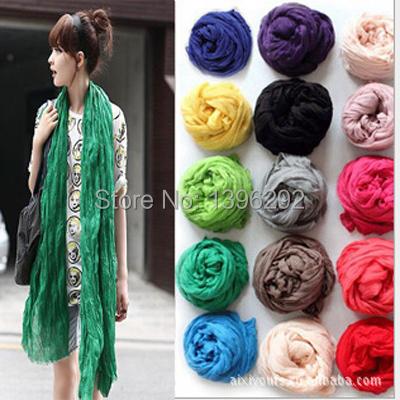 2014 winter women casual Vintage scarf Floral Pashmina Shawl cachecol feminino foulard printed female scarves chiffon wholesale(China (Mainland))
