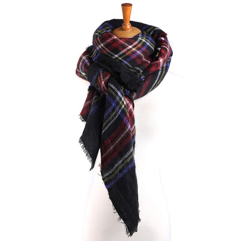 scarf-women-winter-neck-scarves-Women-za-ray-band ...