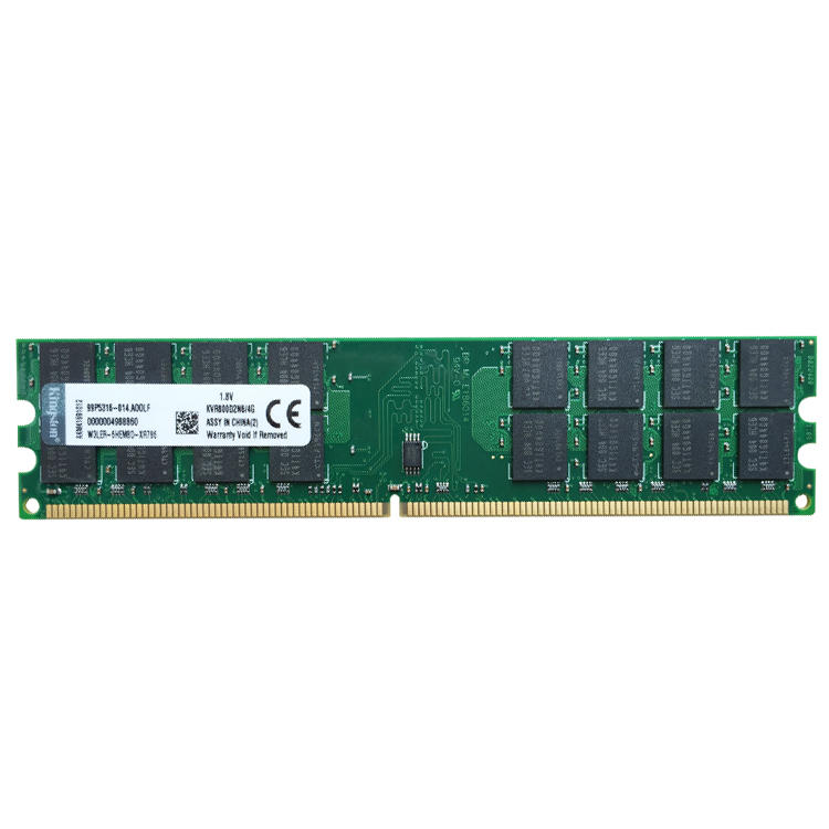 brand new ram ddr2 800mhz 2gb compatible with 800mhz. Black Bedroom Furniture Sets. Home Design Ideas