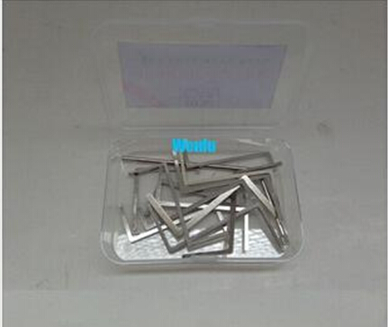 HUK locksmith tools Push Rod Kit and rotating rod(China (Mainland))