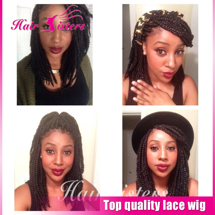Cheapest Lace Front Wig 52