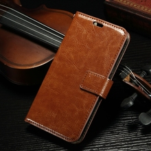 Buy Luxury Retro PU Leather Case Alcatel Pop C7 Wallet Flip Stand Cover Card Slots Mobile Cell Phone Shell Case Coque fundas for $5.38 in AliExpress store