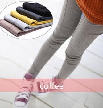 Min.order is $10 (mix order) D188 all-match wool stripe velvet ankle length legging ankle length trousers