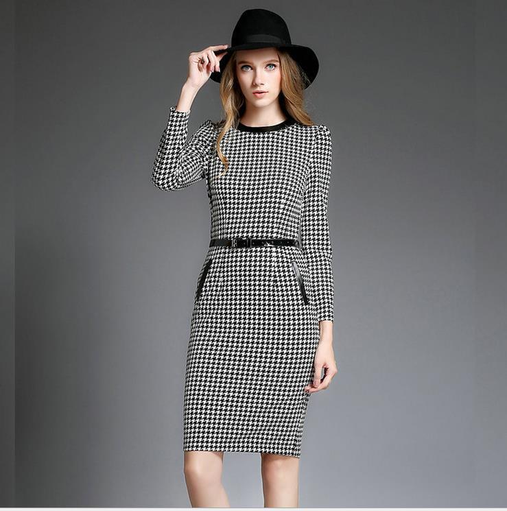 s clothing plus size free shipping 2015 autumn new