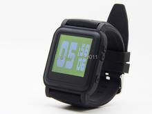 Горячая распродажа! экзамен черный MP4 часы 4 ГБ MP4 часы TXT электронных книг для экзамена долго держать часы mp4-плеер бесплатная доставка по почте