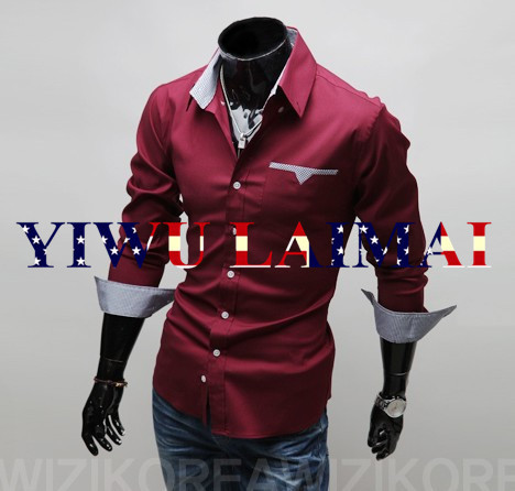 Designer Vendor Men's Clothing Wholesale Free shipping wholesale and