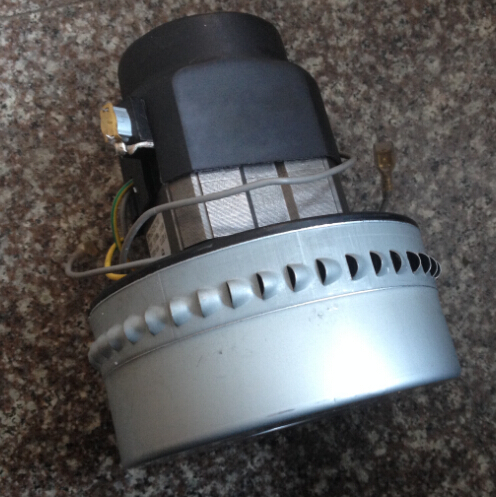 free shipping 1200W indutrial vacuum cleaner copper motor 140mm diameter 170 height(China (Mainland))