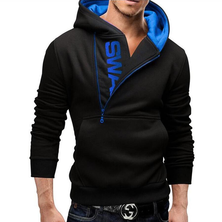 Sudaderas Hombre 2015 Hoodies And Sweatshirt Men Long Sleeve Solid Turtleneck Fashion Slim Men Sweatshirts(China (Mainland))