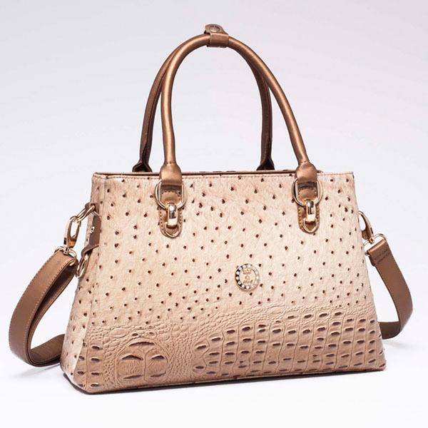 2014 new tide European and American style ostrich grain female handbag fashion casual women one shoulder bag women messenger bag<br><br>Aliexpress