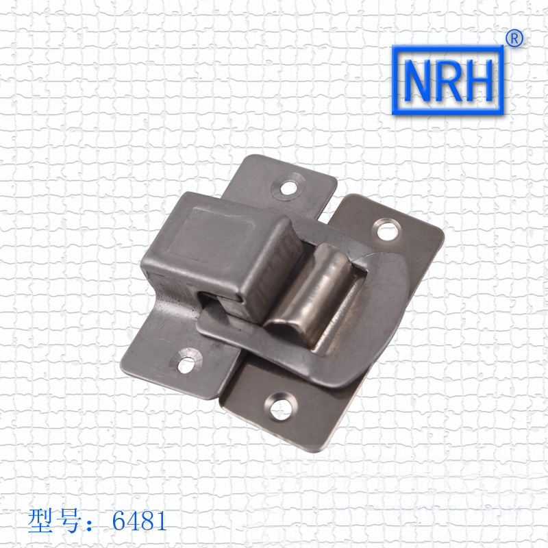 NRH hardware in 6481 Texas gift box box buckle ring box lock boxes measuring box safety buckle<br><br>Aliexpress