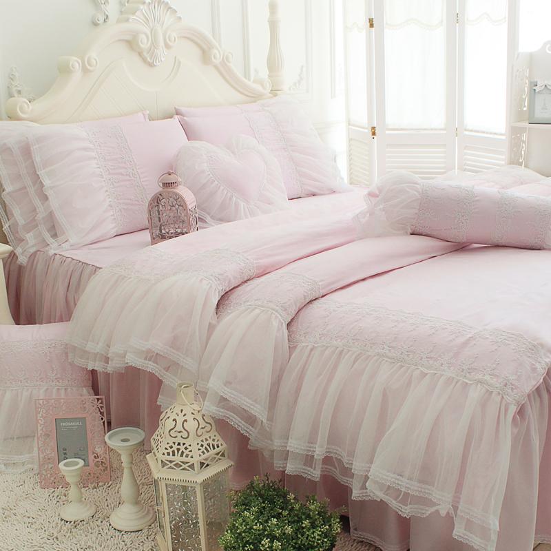 Bedding wedding